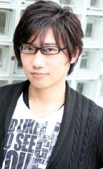 team堀川 公式ブログ/『声優グランプリ5月号』に掲載! 画像1