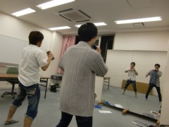 team堀川 プライベート画像 CIMG2295