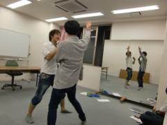 team堀川 プライベート画像/リューマ ダンス練習中! CIMG2296