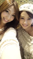 小泉麻耶 公式ブログ/久々meet ♪ 画像3