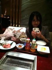 七瀬あずみ 公式ブログ/2011-11-29 23:53:21 画像1