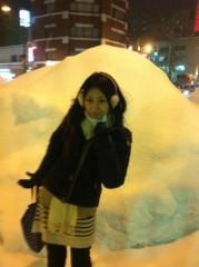 七瀬あずみ 公式ブログ/2011-12-24 00:08:38 画像1