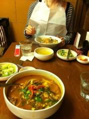 七瀬あずみ 公式ブログ/2011-10-18 00:16:09 画像1