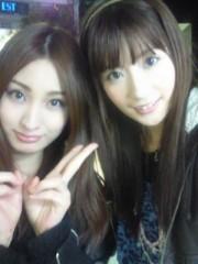 七瀬あずみ 公式ブログ/友 画像1