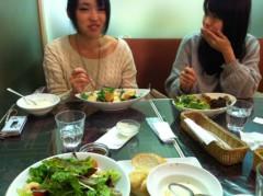 七瀬あずみ 公式ブログ/2011-12-03 00:16:59 画像1