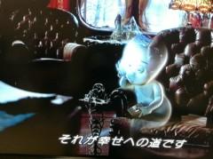 七瀬あずみ 公式ブログ/2011-08-31 00:02:08 画像1