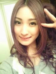 七瀬あずみ 公式ブログ/青め 画像1