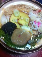 七瀬あずみ 公式ブログ/2012-01-06 00:13:20 画像1