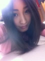 七瀬あずみ 公式ブログ/2012-01-18 01:19:07 画像1