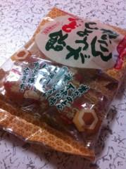 七瀬あずみ 公式ブログ/2012-01-11 00:03:44 画像1