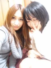 七瀬あずみ 公式ブログ/今月2回め 画像1