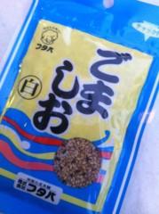 七瀬あずみ 公式ブログ/2011-10-03 22:52:27 画像1