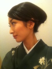 七瀬あずみ 公式ブログ/2011-12-15 23:58:16 画像1