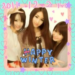七瀬あずみ 公式ブログ/2011-12-04 00:02:48 画像1