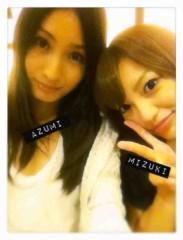 七瀬あずみ 公式ブログ/2011-09-18 00:04:36 画像1