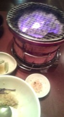 落合真理 公式ブログ/焼き肉〜 画像1