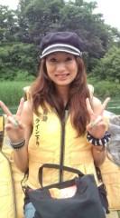 落合真理 公式ブログ/長瀞ライン下り☆ 画像3