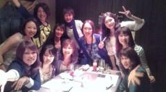落合真理 公式ブログ/女子アスリート会☆☆☆ 画像1
