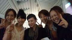 落合真理 公式ブログ/party☆ 画像1