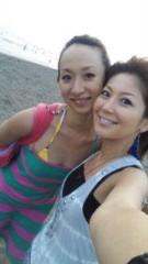 落合真理 公式ブログ/夏の思い出☆ 画像1