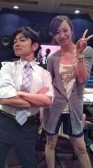 落合真理 公式ブログ/森アナと☆ 画像2