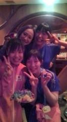 落合真理 公式ブログ/日本女子バレーメダル獲得!! 画像1