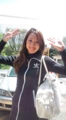落合真理 公式ブログ/おはよ☆ 画像1
