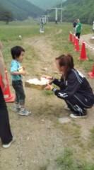 落合真理 公式ブログ/モーグルバーン逆走コース☆ 画像3