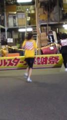 落合真理 公式ブログ/オールスター感謝祭マラソン☆ 画像2