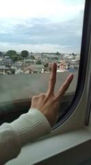 落合真理 公式ブログ/早朝発☆ 画像1