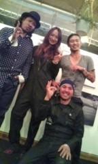 落合真理 公式ブログ/WIREDCAFEコラボ☆ 画像1