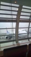 落合真理 公式ブログ/空港にて〜☆ 画像1