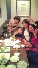 落合真理 公式ブログ/四姉妹☆☆☆ 画像1