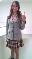 落合真理 公式ブログ/今日の衣装☆☆ 画像1