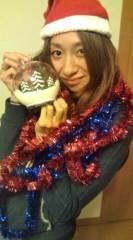 落合真理 公式ブログ/メリークリスマス(* ⌒▽⌒*) 画像1