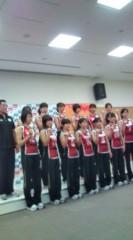 落合真理 公式ブログ/全日本選手がやってくる! 画像1