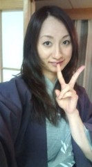 落合真理 公式ブログ/おはよう☆ 画像1