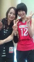 落合真理 公式ブログ/ワールドグランプリ2010☆ 画像1