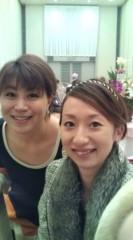 落合真理 公式ブログ/2012-02-10 17:54:42 画像1