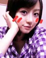 ジャン ヒョジョン 公式ブログ/おやすみなさい ^0^* 画像1