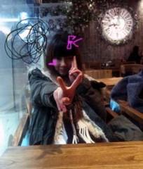 ジャン ヒョジョン 公式ブログ/コンタクトレンズが.. 画像1