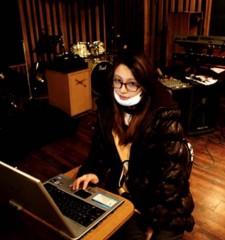 ジャン ヒョジョン 公式ブログ/gree 中 画像1
