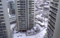 ジャン ヒョジョン 公式ブログ/雪! 雪! 雪! 画像2