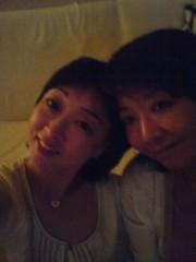 川上麻衣子 公式ブログ/2010-10-24 23:58:13 画像1