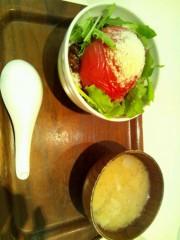 川上麻衣子 公式ブログ/本日も野菜がいっぱい 画像2