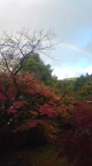川上麻衣子 公式ブログ/秋の贈り物 画像1