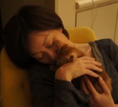 川上麻衣子 公式ブログ/ティァくん 画像2