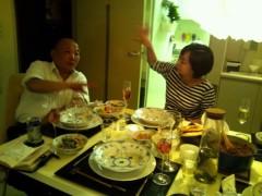 川上麻衣子 公式ブログ/再びのお知らせ 画像2