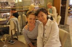 川上麻衣子 公式ブログ/スウェーデン旅日記 旅の終わりに 画像1