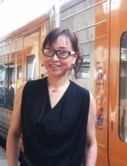 川上麻衣子 公式ブログ/岡山より 画像1